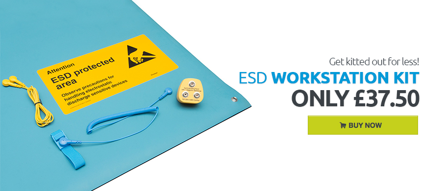 ESD Workstation kit for £29.50