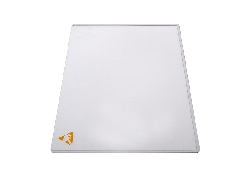 esd antistatic a4 document holder esd world With esd document holder