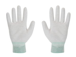 ESD Palm coated glove