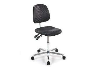 ESD PU low chair