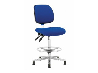 ESD High chair with footring