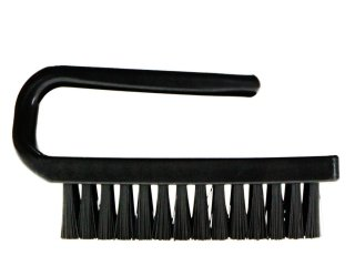 ESD U handled brush