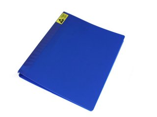 ESD Antistatic A4 ring binder